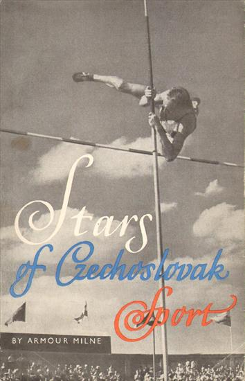 STARS OF CZECHOSLOVAK SPORT (1956)