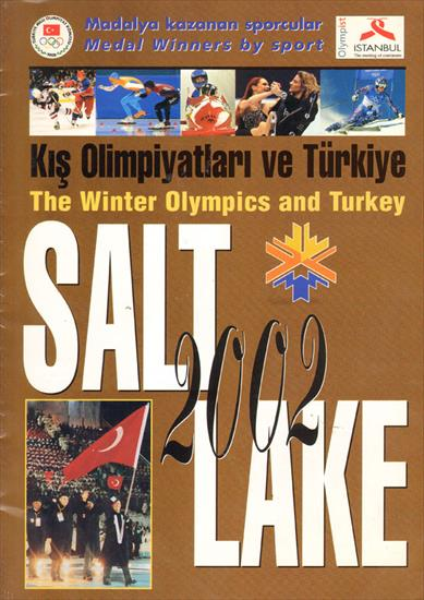 THE WINTER OLYMPICS AND TURKEY