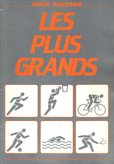LES PLUS GRANDS DU SPORT BELGE (Athletics, Basketball, Cycling, Soccer, Swimming and Tennis) (TOP !!)