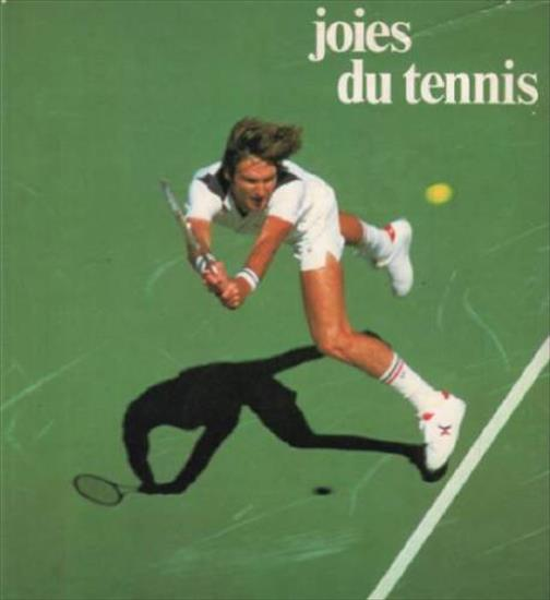 JOIES DU TENNIS