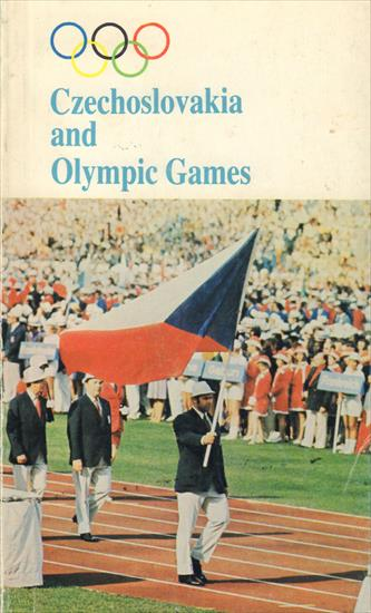 CZECHOSLOVAKIA AND OLYMPIC GAMES 1900 - 1984