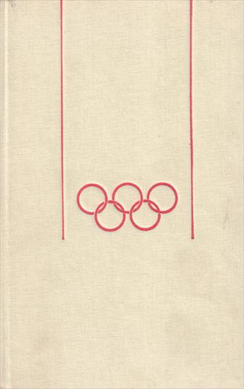 CHAMPIONS OF THE SOCIALIST COUNTRIES IN THE OLYMPIC GAMES 1948/1976