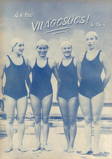 SET 3 x  SPORT ES TESTNEVELES MAGAZINE 1952 w PREVIEW & REVIEW OLYMPIC GAMES 1952