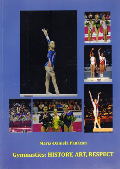 GYMNASTICS : HISTORY, ART , RESPECT (Top Complete Record Women Gymnastics World Championship & Olympic Games) 1968 - 2012