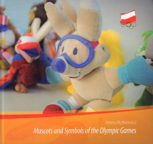 MASCOTS AND SYMBOLS OF THE OLYMPIC GAMES