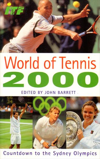 WORLD OF TENNIS 2000