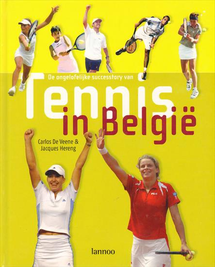 TENNIS IN BELGIË
