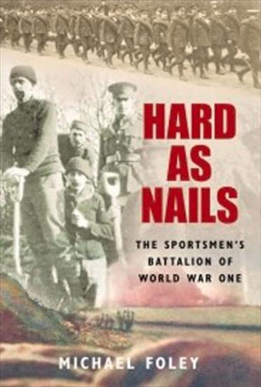 HARD AS NAILS : THE SPORTSMAN