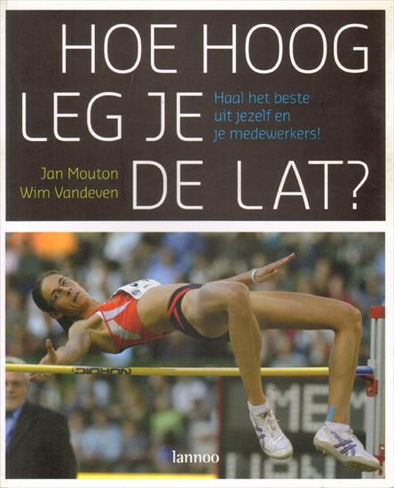 HOE HOOG LEG JE DE LAT ? BIOGRAPHY TIA HELLEBAUT (OLYMPIC CHAMPION HIGH JUMP 2008)