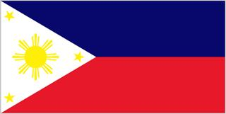 Philippines up to 1945