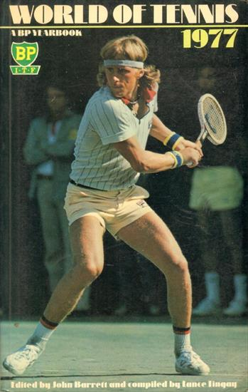 WORLD OF TENNIS 1977