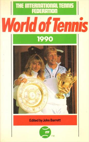 WORLD OF TENNIS 1990