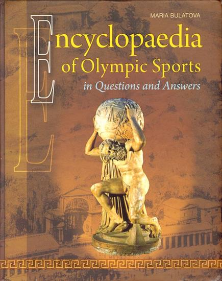 OLYMPIC UCRAINE 1952 - 2008 (English language)