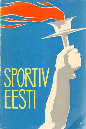 SPORTIV EESTI (SPORTS HISTORY ESTONIA)